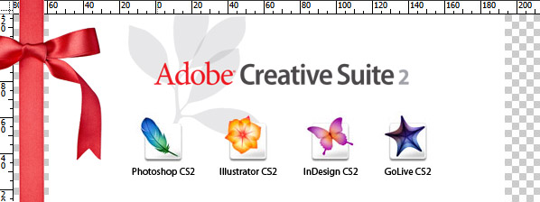 Adobe Créative Suite CS2