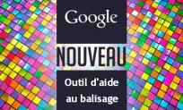 Google et les microdonnées