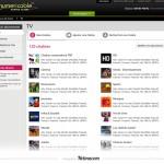 Mon Compte Numericable - Mon abonnement TV