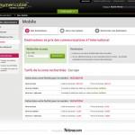Mon Compte Numericable - Mon abonnement mobile