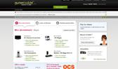 Mon Compte Numericable - Nouvelle version de la Home de l'espace client