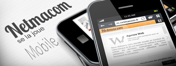 Site Mobile Netmacom
