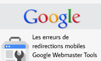Erreurs redirections mobile GWT