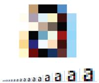 aliasing-subpixel